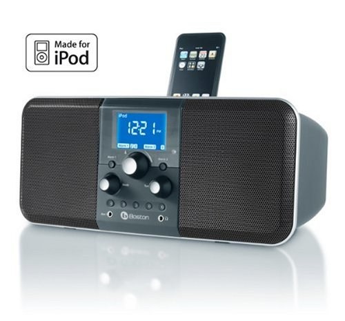 Boston Acoustics Horizon DUO-I Sistema Home Audio