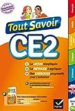 Tout Savoir CE2 - Nouveau programme 2016