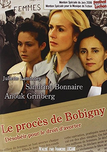 Bild von Le procès de Bobigny [FR Import]