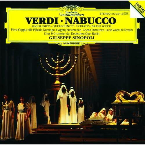 """Verdi: Nabucco / Act 3 - Coro: Introduzione - """"Va pensiero, sull'ali dorate"""""""