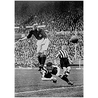 Media Storehouse A1 Poster of Soccer - FA Cup - Final - Arsenal v Newcastle United - Wembley Stadium (12179578)