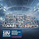 Bosch Professional 18V System Akku Bohrhammer GBH 18V-26 F (ohne Akku, 18 V, Bohr-Ø in Beton: 4-26 mm, in L-BOXX)