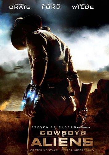 Cowboys & Aliens -