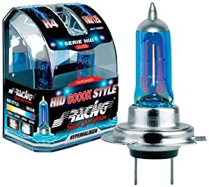 Simoni Racing HS8 Halogen Bulb H8