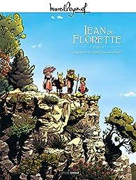 M. Pagnol en BD : Jean de Florette - Volume 2 par Serge Scotto