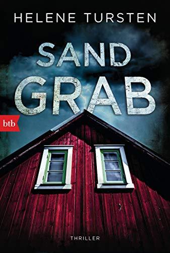 Sandgrab: Thriller (Die Embla-Nyström-Krimis, Band 2): Alle Infos bei Amazon