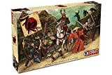 Image for board game 7 Ronin Board Game