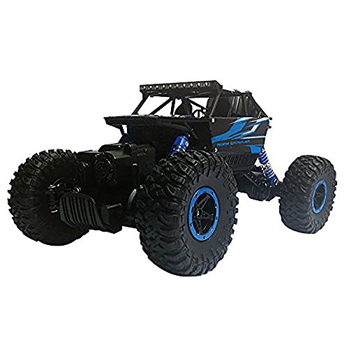 Creation® Rock Crawler Telecomando RC Camion ad