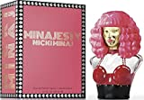 Nicki Minaj Minajesty 100 ml EDP Spray, 1er Pack (1 x 100 ml)