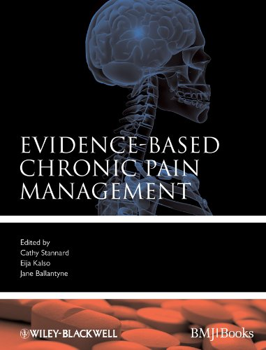 Evidence-Based Chronic Pain Management (Evidence-Based Medicine)