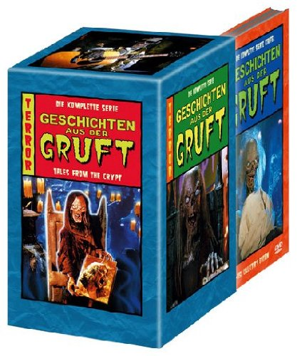 Staffel 7 (Collector's Edition) (3 DVDs)