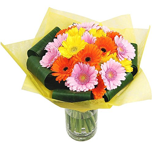 clare-florist-gerbera-sunshine-fresh-flower-bouquet