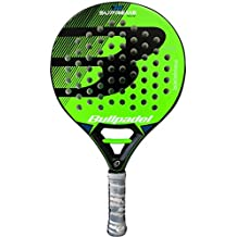 Pala de pádel Bullpadel Supreme Green