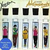Songtexte von X‐Ray Spex - Germfree Adolescents
