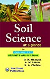 Soil Science at a glance