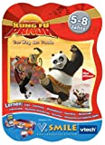 VTech 80-092964 - V.Smile Lernspiel Kung Fu Panda