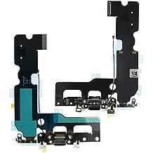 Original Flat Flex Dock Usb Connettore Nero Dati Ricarica Microfono Ricambio Iphone 4s Cell Phones & Accessories