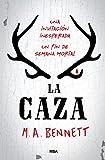 LA CAZA (castellano) (FICCIÓN YA)