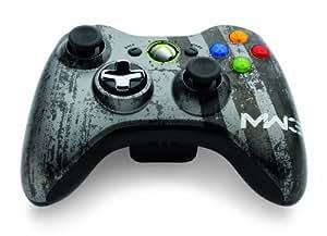 "Xbox 360 - Wireless Controller ""Call of Duty - Modern Warfare 3"" [Import]"