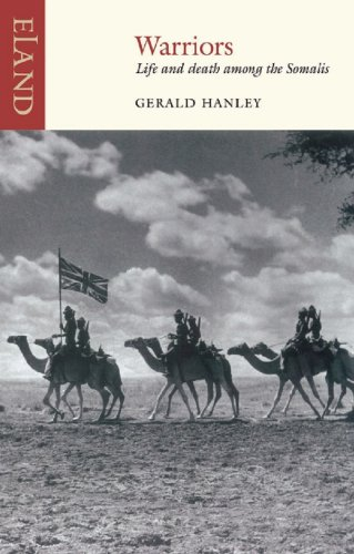 Warriors life and death among the somalis ebook gerald hanley warriors life and death among the somalis by hanley gerald fandeluxe Document