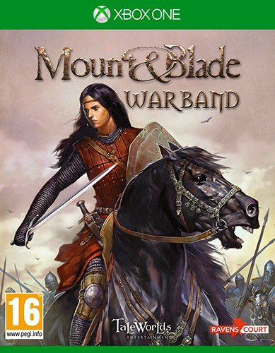 Mount & Blade Warband [Importación Italiana]