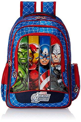 Avengers-Blue-Childrens-Backpack-EI-WDP0067
