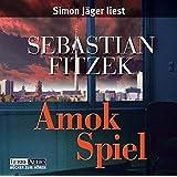 Amok Spiel (Lübbe Audio)