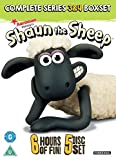 Shaun The Sheep Series 3 & 4 Boxset [DVD] UK-Import, Sprache: Englisch.