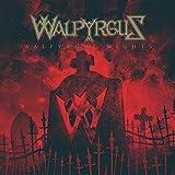 Songtexte von Walpyrgus - Walpyrgus Nights
