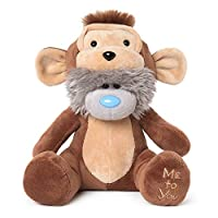 Me To You AP901036 Tatty Teddy Monkey Onesie Bear, Nylon/A