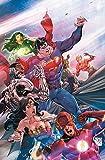Justice League Volume 4 (Justice League - Rebirth) (Jla (Justice League of America)) (Justice League: DC Universe Rebirth)