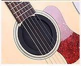 Accesorios Eléctrica guitarras Bass Tapa para guitarras acústicas (Tapa para guitarras acústicas 80m)