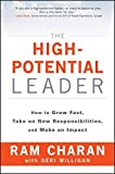 The High–Potential Leader: How to Grow Fast, Take on New Responsibilities, and Make an Impact: J-B US non-Franchise Leadership (Old Edition)