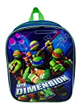 Teenage Mutant Ninja Turtles B108301 - Rucksack, 33 cm
