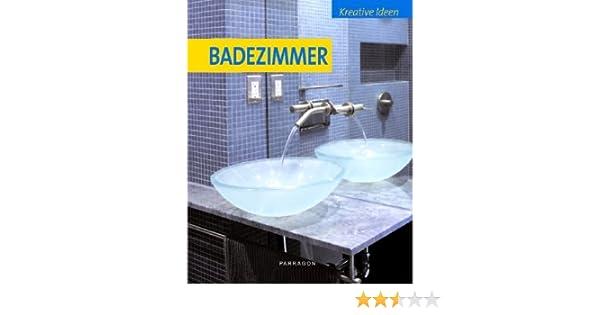 Kreativ Ideen Badezimmer ~ Kreative ideen für badezimmer amazon bücher