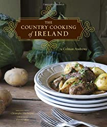 The Country Cooking of Ireland by Colman Andrews (2009-11-11)