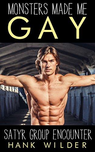 Gay satyr movies
