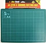 Am-Tech A4 Cutting Mat, S0540