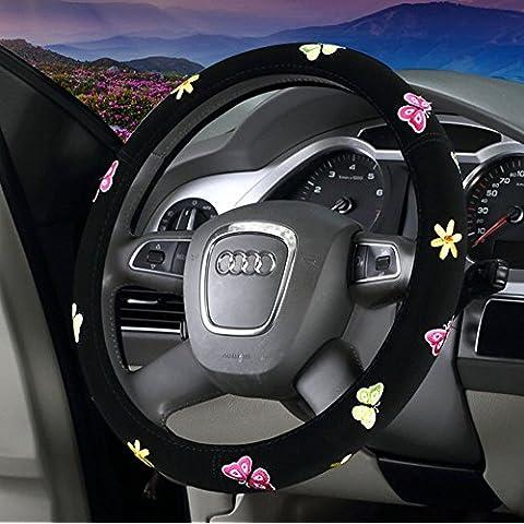 EarthSafe® Donne Car copertura del volante, Universal 38CM 15
