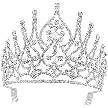 Amazon.it  corona regina - Santfe 7f74b932c15b