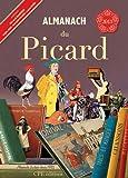 Image de Almanach du Picard 2015