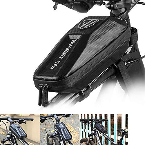 WHEELUP Fahrrad Rahmentaschen Rennrad Tasche Fahrradtasche Radtasche für Rennrad