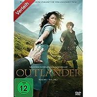 Outlander - Season 1 - Vol.1