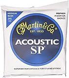 Martin MSP4850 Acoustic Bass, 92 / 8 Phosphor Bronze M