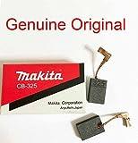 Original Makita Kohlebürsten für hr2600HR2610HR2610T HR2611FT HR2800HR2810C325