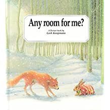 Any Room for Me? (Hardback) - Common