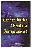 Amar Law Publication's Gender Justice & Feminist Jurisprudence for LLM by Dr. Sheetal Kanwal