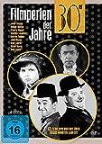 Filmperlen der 30er Jahre-Deluxe Box (4 Dvds)
