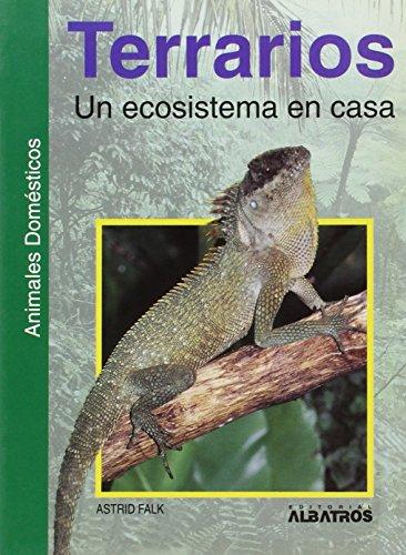 TERRARIOS ALBATROS (Animales Domesticos / Domestic Animals)