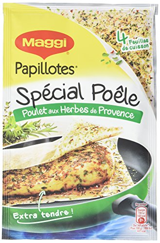 maggi-papillotes-special-poele-poulet-herbes-de-provence-4-sachet-234g-lot-de-4